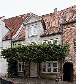 Engelswisch in Lübeck