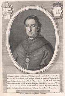 Luigi Amat di San Filippo e Sorso Catholic cardinal