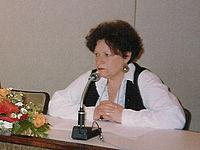 Luisa Futoransky Eichstaett1993.jpg