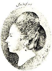 Die Mutter Luise von Imhoff (Quelle: Wikimedia)