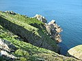 Lundy coastline - geograph.org.uk - 618420.jpg