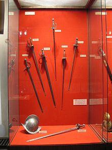 Музей зброї арсенал