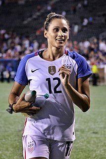 Lynn Williams (soccer) American international soccer player