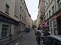 Lyon 7e - Rue Passet 1 (mai 2019).jpg