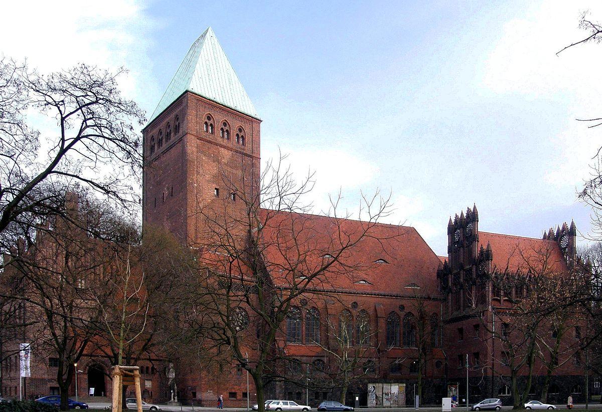 e4c7f0fd7d8 Märkisches Museum - Wikipedia