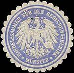 Münster, Siegelmarke, Handelskammer (1).jpg