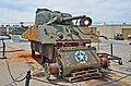 M4A2 Sherman Battlefield Vegas (17153313057).jpg