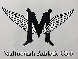 Multnomah Athletic Club Private club in Portland, Oregon, U.S.