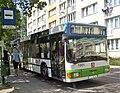 MAN NL262 1001, bus line 57 - Szczecin (2009).jpg