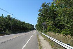 Massachusetts Route 18 - Wikipedia