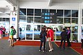 MC 澳門 Macau 外港客運碼頭 Outer Harbour Ferry Terminal visitors Hotel promotors May 2018 IX2 01.jpg