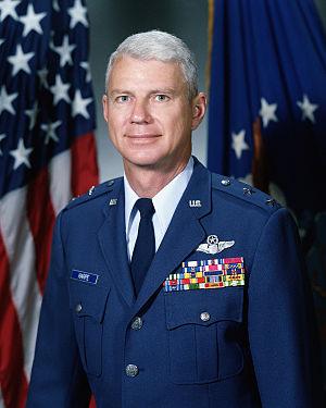 Winfield S. Harpe - Alternate portrait of Maj Gen Winfield S. Harpe