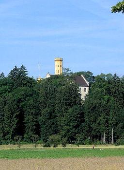 MHV Fugger Castle Wellenburg