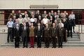 MInistru prezidents apmeklē augsta līmeņa NATO apmācības Steadfast Pyramid Pinnacle (8030047854).jpg