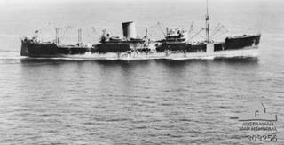 MV <i>Empire Star</i> (1935)
