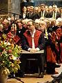Maastricht-39e Diesviering in de St. Janskerk (Universiteit Maastricht) (49).JPG
