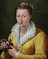Macchietti, Girolamo - Portrait of a Lady, c. 1570 (II).jpg