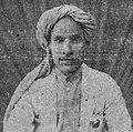 Machmoed Sa'ad Mekka, His Master's Voice Advertisement, Surabaya (c 1930s).jpg