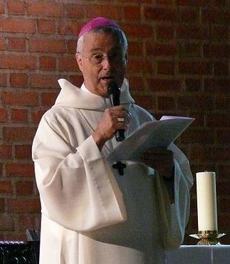 Roman Catholic Archdiocese of Tours - Archbishop Bernard-Nicolas Jean-Marie Aubertin