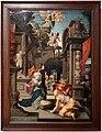 Maestro dell'adorazione di lille, adorazione dei magi, anversa 1510-30 ca. 01.jpg