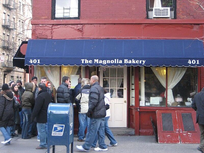 File:Magnolia Bakery.jpg