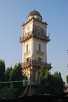 Mahbob chowk clock tower.jpg
