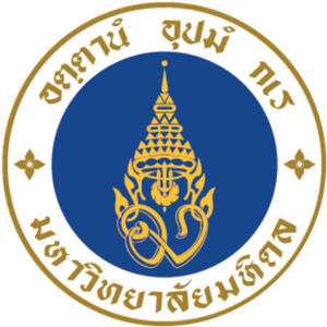 Mahidol University - Mahidol University logo
