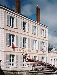 Pussay Commune in Île-de-France, France