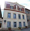 Maison St Vincent Paul Châtillon Chalaronne 1.jpg