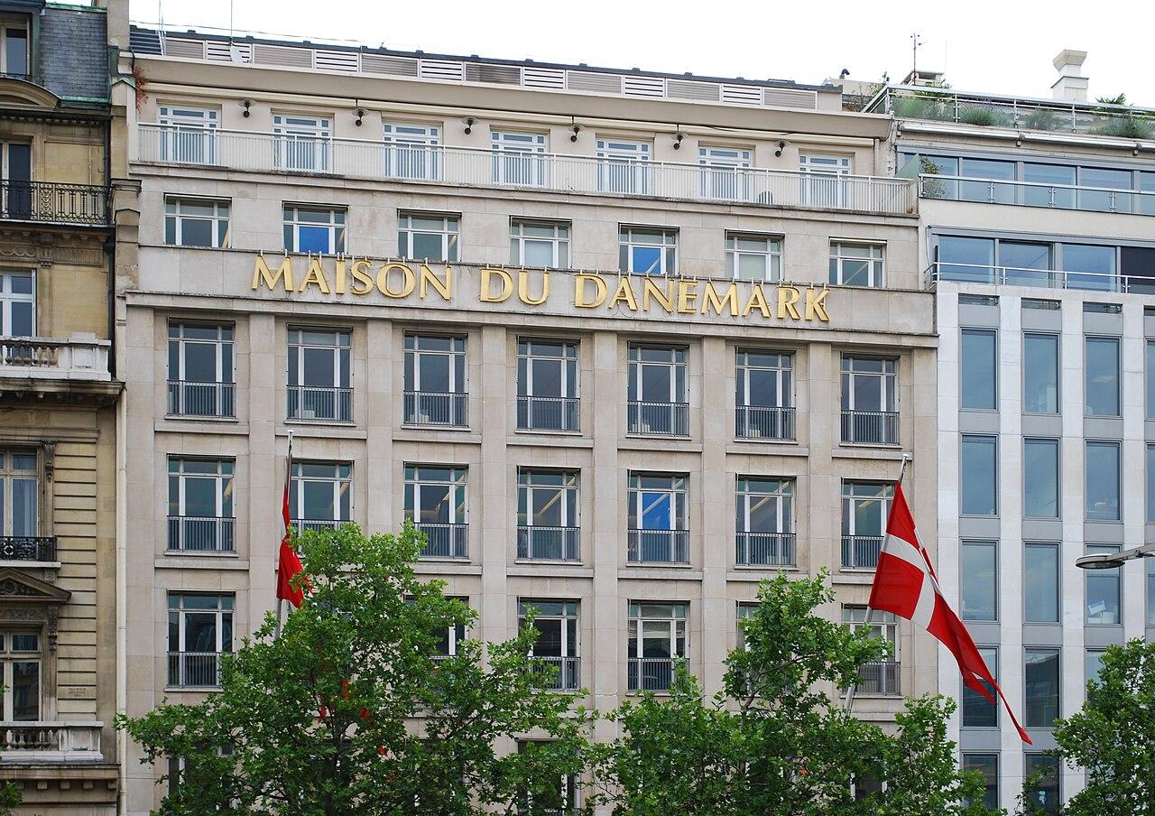 Fichier maison du danemark paris 17 july wikip dia - La maison paris 17 ...