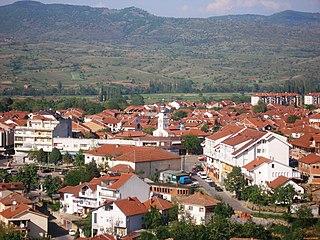 Vinica, North Macedonia Town in Eastern, North Macedonia