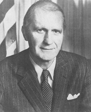 Malcolm Baldrige Jr.