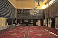 Malek Tojar mosque bedchamber 2.jpg