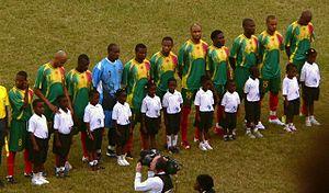 Seydou Keita - Image: Mali line up