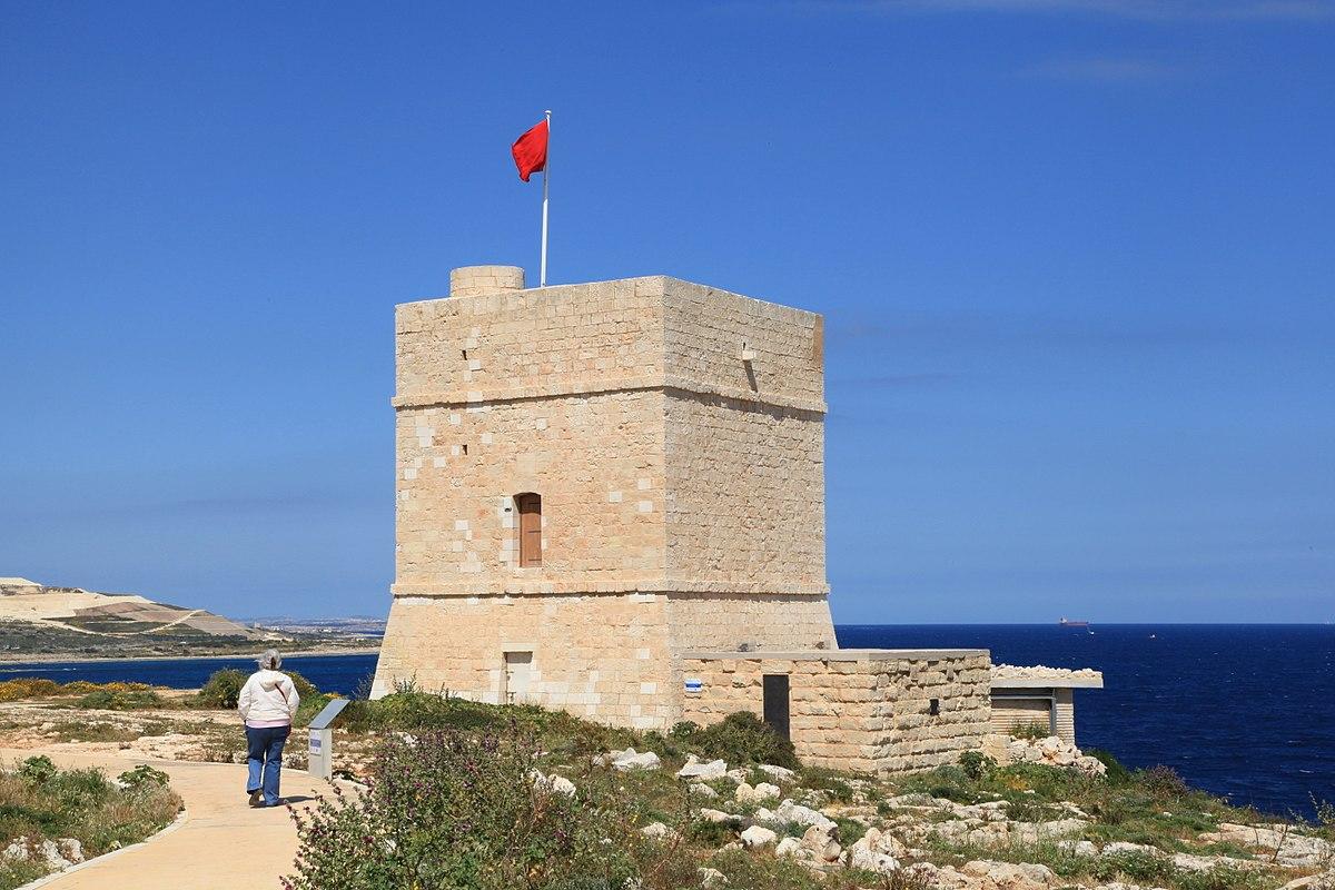 Madliena Tower - Wikipedia