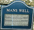 Man's Well - geograph.org.uk - 54215.jpg