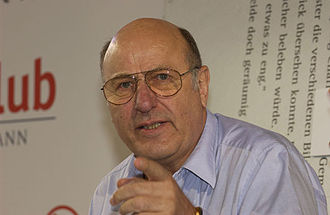 Manfred Krug - Manfred Krug, 2003