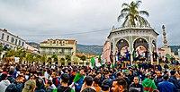 Manifestation contre le 5e mandat de Bouteflika (Blida).jpg