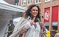 Mannequin showt kleding modeshow Spijkenisse.jpg