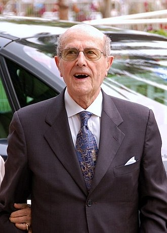 Manoel de Oliveira - 106-year-old film director Manoel de Oliveira was the world's oldest man still in working activity.
