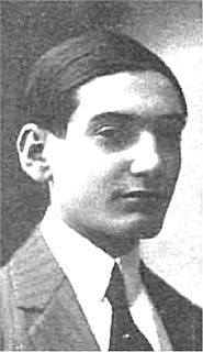 Manuel Quiroga (violinist) Spanish violinist from Galicia; composer