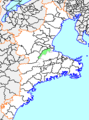 Map.Ureshino-Town.Mie.PNG