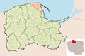 Map - PL - powiat pucki - miasto Jastarnia.PNG