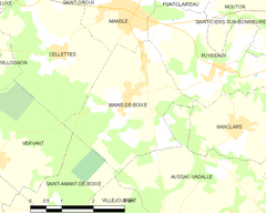 Map commune FR insee code 16200.png