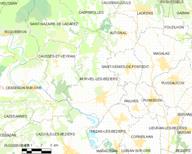 Map commune FR insee code 34178.png