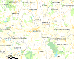 Map commune FR insee code 35085.png