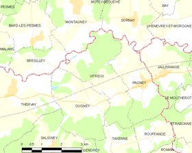 Map commune FR insee code 39581.png
