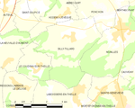 Map commune FR insee code 60620.png