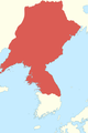 Map of Goguryeo (476).png