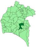 Map of Niebla (Huelva).png